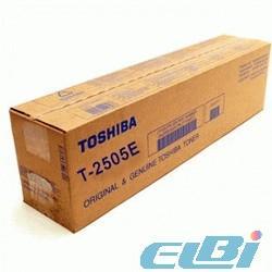 TOSHIBA - картриджи