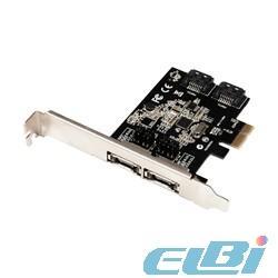 IDE, SATA контроллеры, массивы