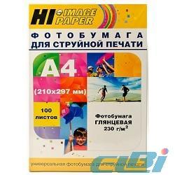 Hi-Black Фотобумага