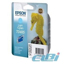 EPSON - картриджи струйные