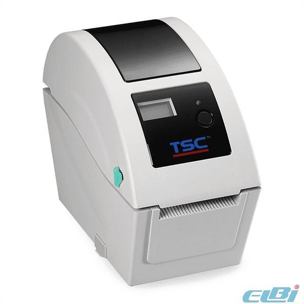 TSC принтеры