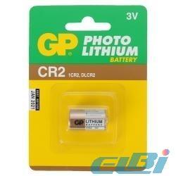 Батарейки CR2