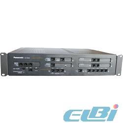 Panasonic. IP-АТС, АТС цифровые