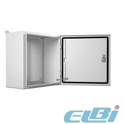 ELBOX Монтажные шкафы, стойки