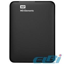 Western Digital - внешние жесткие диски