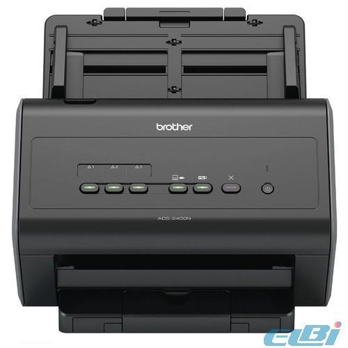 Сканеры Brother