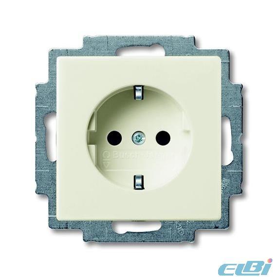ABB Розетки и выключатели Basic 55