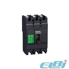 SE Автоматические выключатели в литом корпусе EasyPact