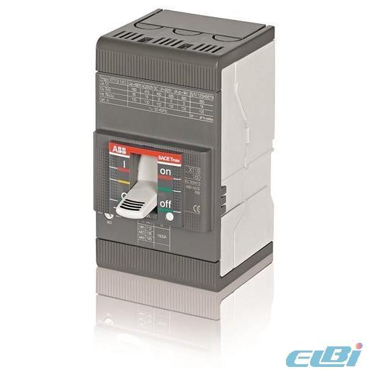 ABB Автоматы в литом корпусе