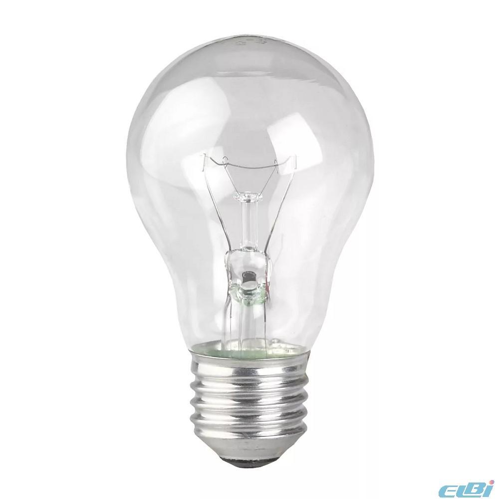 Лампы накаливания отечественные