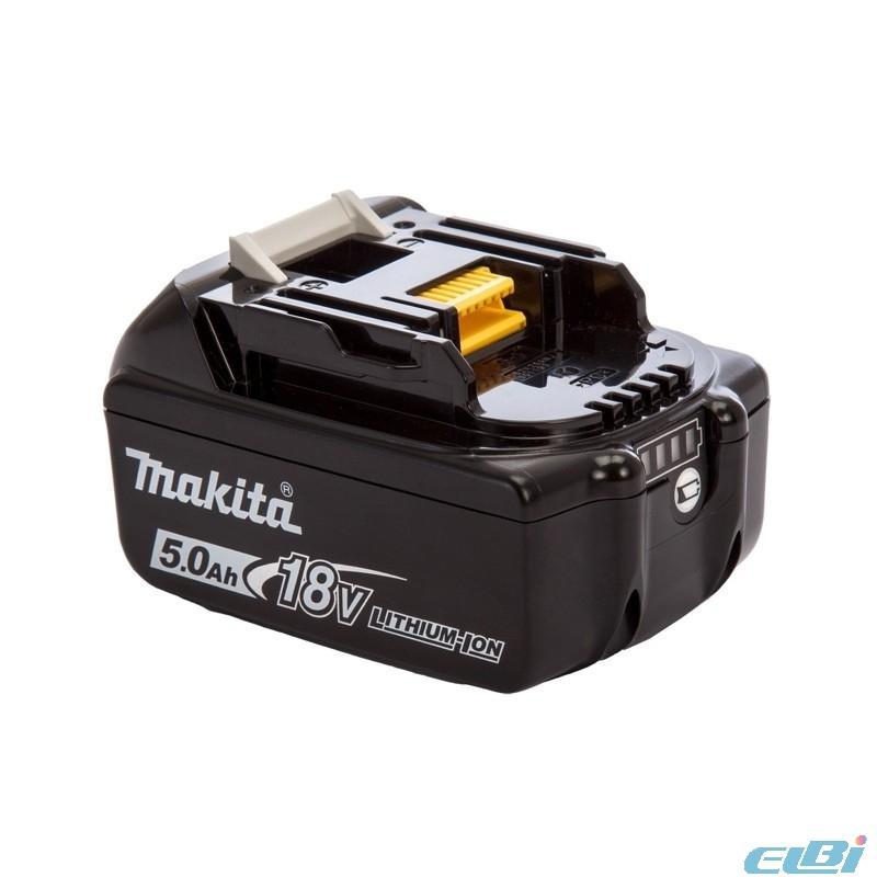 Makita Аккумуляторы и зарядные устройства