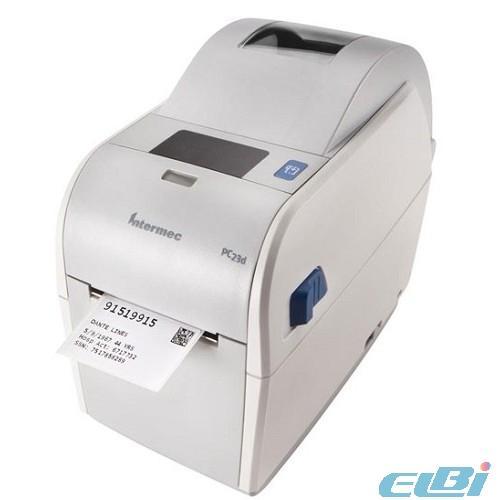 Honeywell принтеры