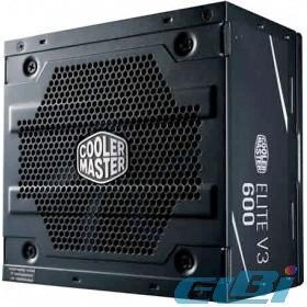 Блоки питания CoolerMaster