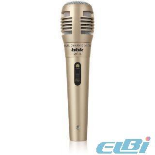Наушники, микрофоны BBK