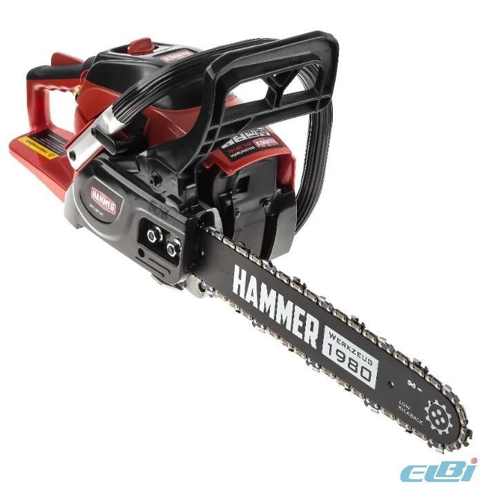 Hammer Бензопилы
