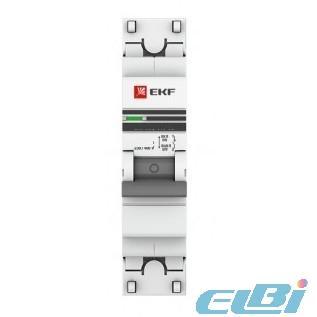 EKF Выключатель нагрузки модульные