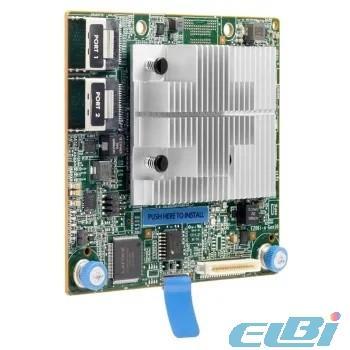 HPE RAID адаптеры и опции
