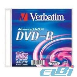 DVD-R, DVD-RAM диски