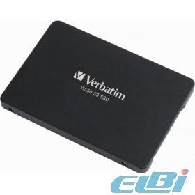 SSD Verbatim