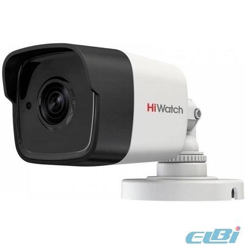 HiWatch - Камеры видеонаблюдения