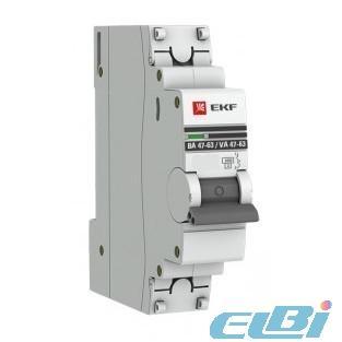 EKF Автоматы и дополнительные устройства на DIN-рейку