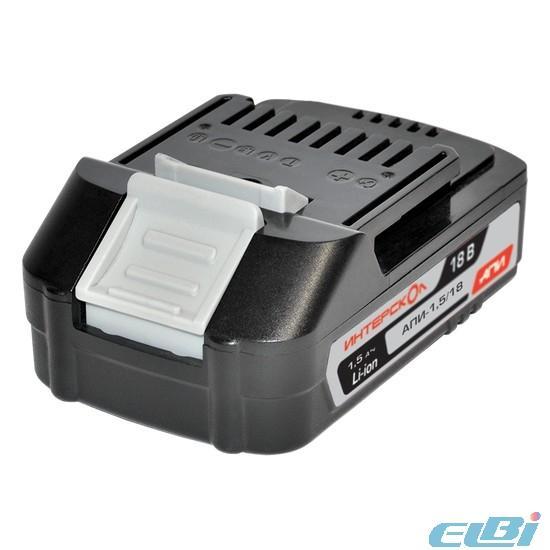 Аккумуляторы и ЗУ к электроинструментам
