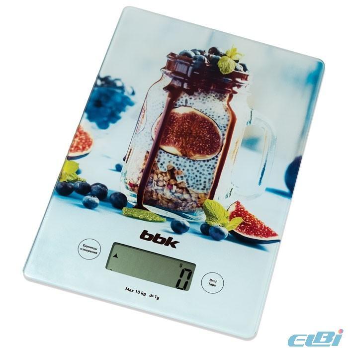 Весы BBK
