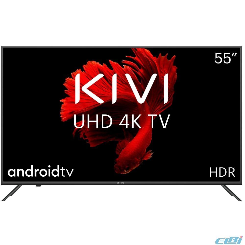 LCD, LED телевизоры KIVI