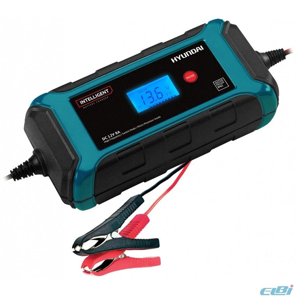 HYUNDAI Аккумуляторы и Зарядные устройства
