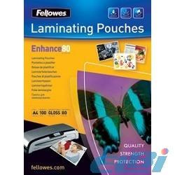Fellowes пленка для ламинирования