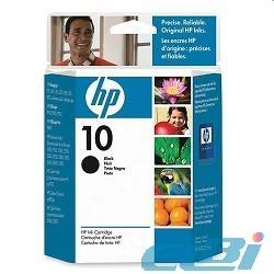 HP - картриджи струйные (половина раздела)