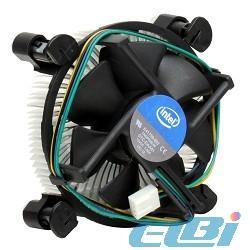 Вентиляторы INTEL,AMD