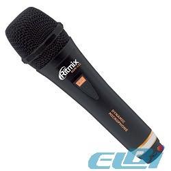 Наушники, микрофоны RITMIX