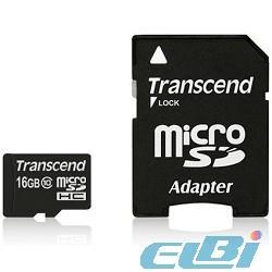 Карты Micro SecureDigital