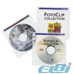 Компьютерные аксессуары: стойки, папки для CD