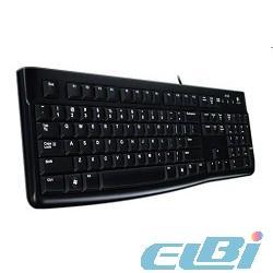Клавиатуры Logitech