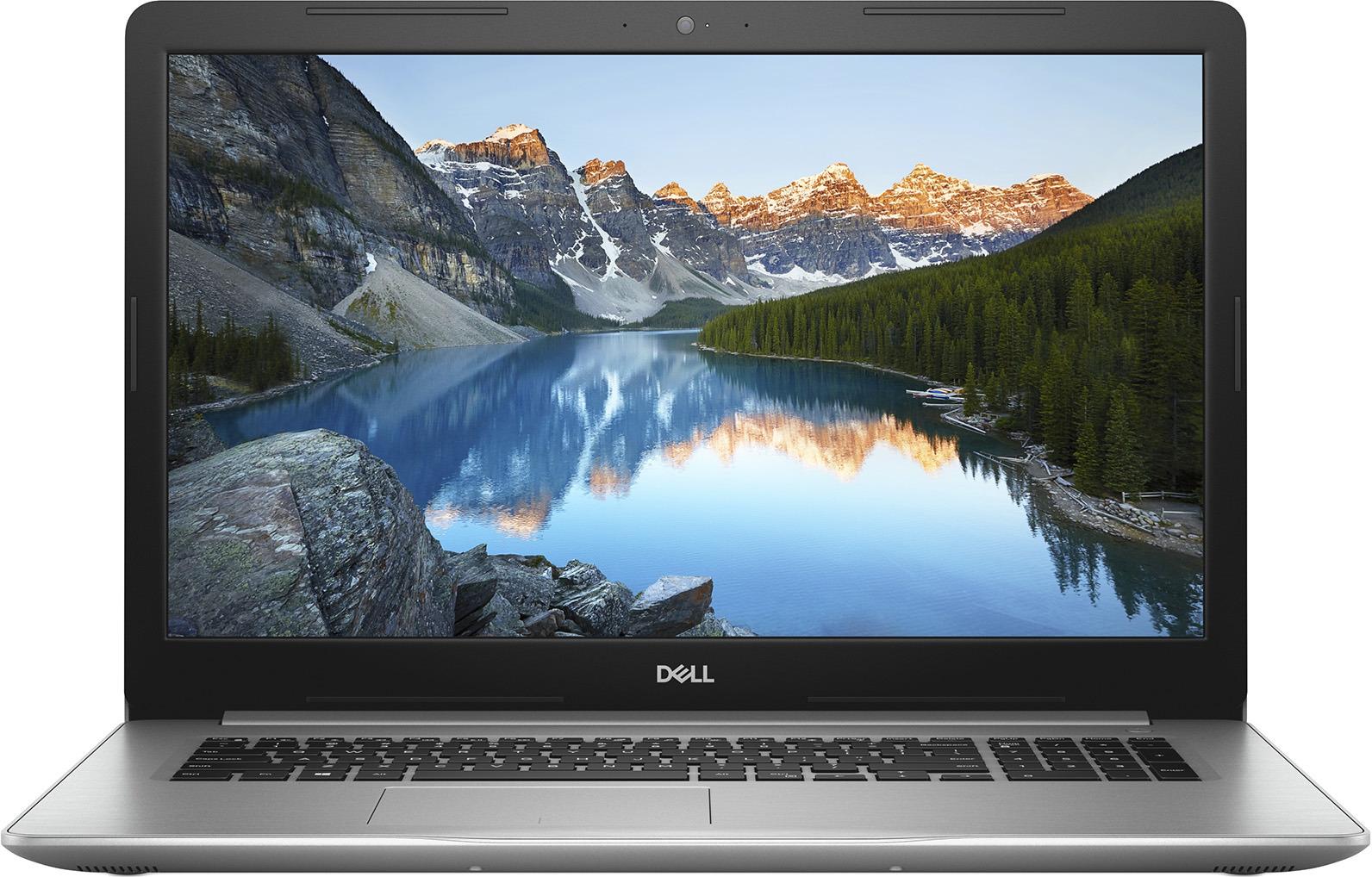Снижены цены на ноутбуки DELL